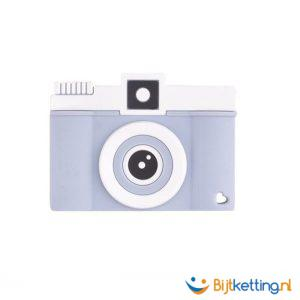 bijtketting fototoestel