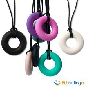 basic ring diverse kleuren