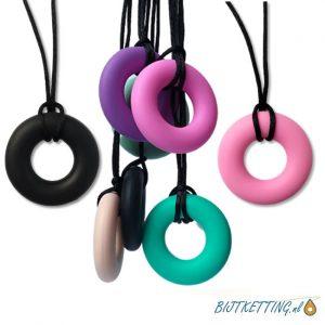 basic ring subtiel round