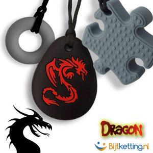 Startpakket Dragon Puzzle Basic Ring